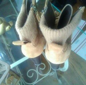 Franco Sarto Shoes - Franco Sarta boots